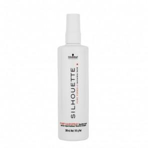 Spray Per Capelli A Tenuta Flessibile, Silhouette Spray Flex Hold Silhouette 300 ml