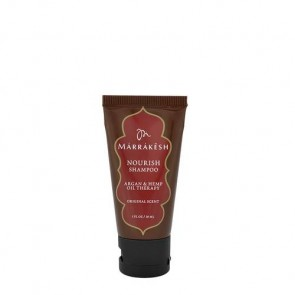 Campioncino Marrakesh Nourish Shampoo, 30 ml