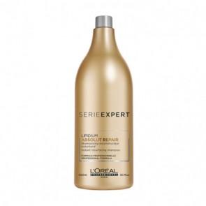 Shampoo Absolut Repair Lipidium, L'Oreal Expert, 1500 ml