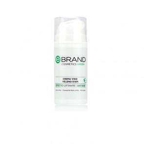 Crema Viso Liftante effetto Botox al Veleno d'Api - Ebrand Green