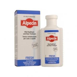 Rivitalizzante Per Capelli, Lozione Alpecin Fresh 200 ml