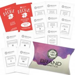 Kit Campioncini Cosmetica Ebrand Cosmetics