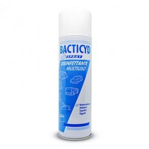 Disinfettante Bacticyd Spray Igienizzante, 500 ml
