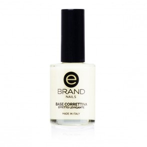 Base Correttiva Effetto Levigante ml 15 - Ebrand Nails