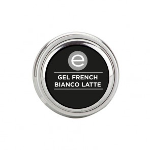 Gel Costruttore French Bianco Latte ml. 5 - Ebrand Nails -  cod. 175