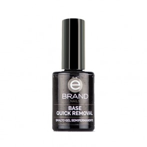 Base Quick Removal - Ebrand Nails