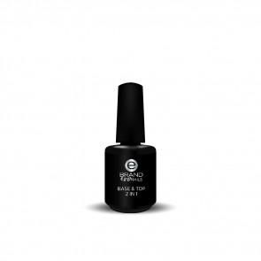 Base e top smalto semipermanente All in One, 7 ml