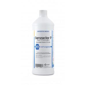 Spray Disinfettante Strumenti X BENZACLORP, 1000 ml