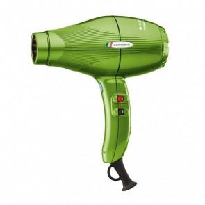 Asciugacapelli Professionale Leggero E Compatto, Phon E-T.C. Light Gammapiu Verde