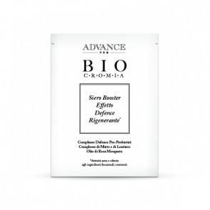 Campioncino Siero Viso Defence Booster Rigenerante, Biocromia Advance Pro, 2 ml