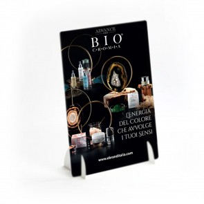 Display da Banco BioCromia