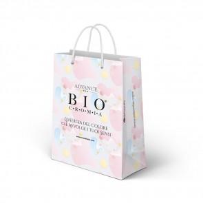 Shopper Advance Pro & BioCromia
