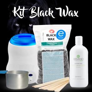 Protocollo Trattamento Black Wax Original
