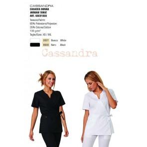 Camice Donna Modello CASSANDRA - Siggi Group