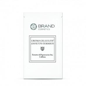 Campioncini Crema Corpo Cellulite Effetto Termico - Ebrand Cosmetics