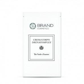 Campioncini Crema Corpo Drenante Rassodante - Ebrand Cosmetics