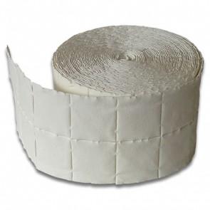 Rotolo Pads Cellulosa Ricostruzione Unghie - 1000 Strappi