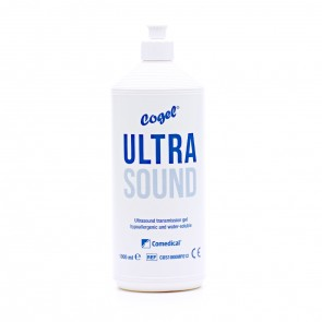 Gel Ultrasuoni Conduttivo Cogel Ultrasound, 1000 ml