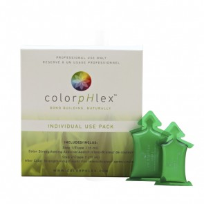 Colorphlex Intro Kit, Kit Ristrutturante
