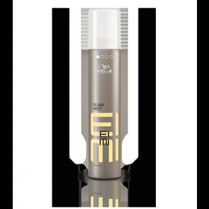 Spray Lucidante Anti-Umidità Capelli, Wella Eimi Glam Mist 200 ml