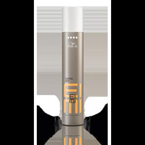 Finishing Spray Extra Forte Capelli, Wella Eimi Super Set 300 ml