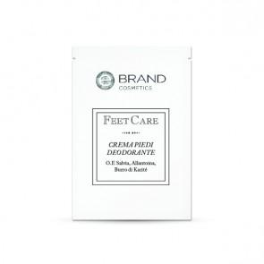 Campioncini Crema Piedi Deodorante Feet Care - Ebrand Cosmetics
