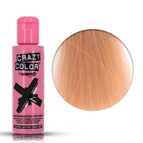 Tinta Semipermanente Pesca Crazy Color - 70 Peachy Coral