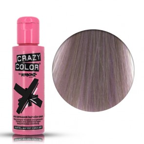 Tinta Semipermanente Glicine Crazy Color - 75 Ice Mavue