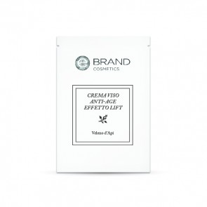 Campioncini Crema Viso Effetto Lift al Veleno d'Api - Ebrand Cosmetics