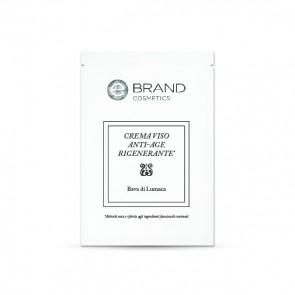 Campioncini Crema Viso Rigenerante alla Bava di Lumaca - Ebrand Cosmetics