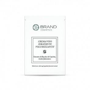 Campioncini Crema Viso Idratante Volumizzante - Ebrand Cosmetics