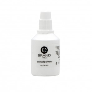 Diluente Smalto ml. 40 - Ebrand Nails