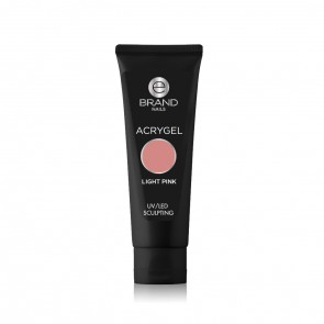 Acrygel Light Pink - Ebrand Nails - 60gr