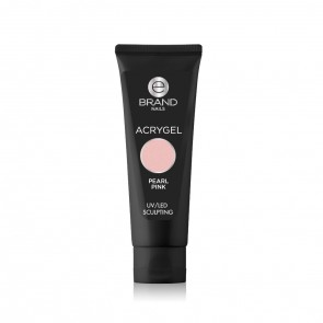 Acrygel Pearl Pink Camouflage - Ebrand Nails - 60gr