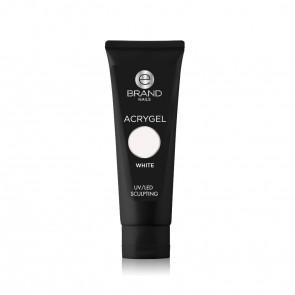 Acrygel White - Ebrand Nails - 60gr
