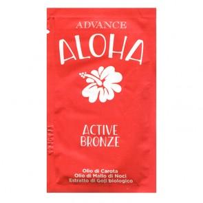 Campioncini Attivatore di Abbronzatura Spray Aloha - Ebrand Advance