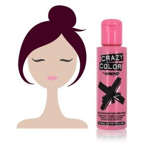 Crazy Color - 51 bordeaux
