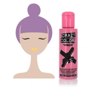 Crazy Color - 55 Lilac