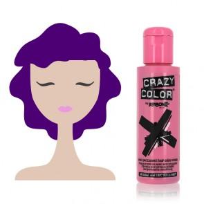 Crazy Color - 43 violette