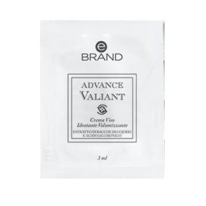 Campioncini Crema Viso Idratante Volumizzante - Ebrand Advance