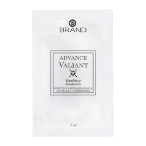 Campioncini Emulsione Spray Tonificante - Ebrand Advance