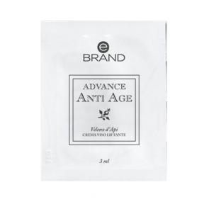 Campioncini Crema Viso Liftante effetto Botox al Veleno d'Api - Ebrand Advance