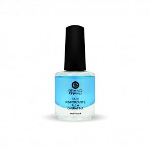 Base Rinforzante Cheratina ml 15 - Evo Nails
