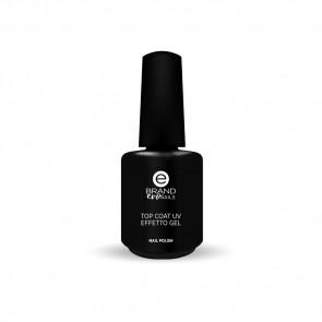 Top Coat UV Effetto Gel ml 15 - Evo Nails