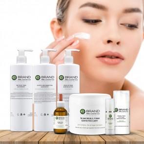 Protocollo trattamento viso anti age veleno d'api, azione liftante rimpolpante