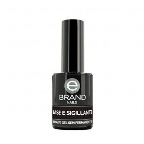 Base e Sigillante - Ebrand Nails