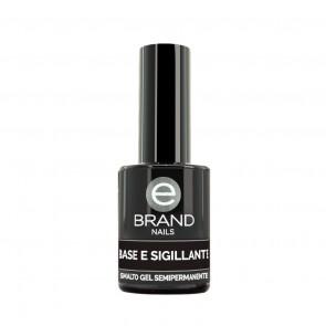 Base e Sigillante - Ebrand Nails