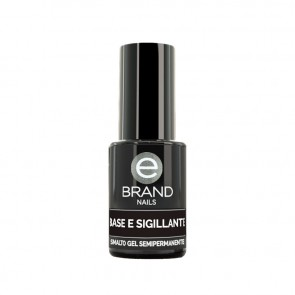 Base e Sigillante ml. 5 - Ebrand Nails