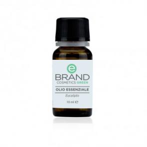 Olio Essenziale di Eucalipto - Ebrand Green - 10 ml