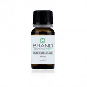Olio Essenziale di Melissa - Ebrand Green - 10 ml.